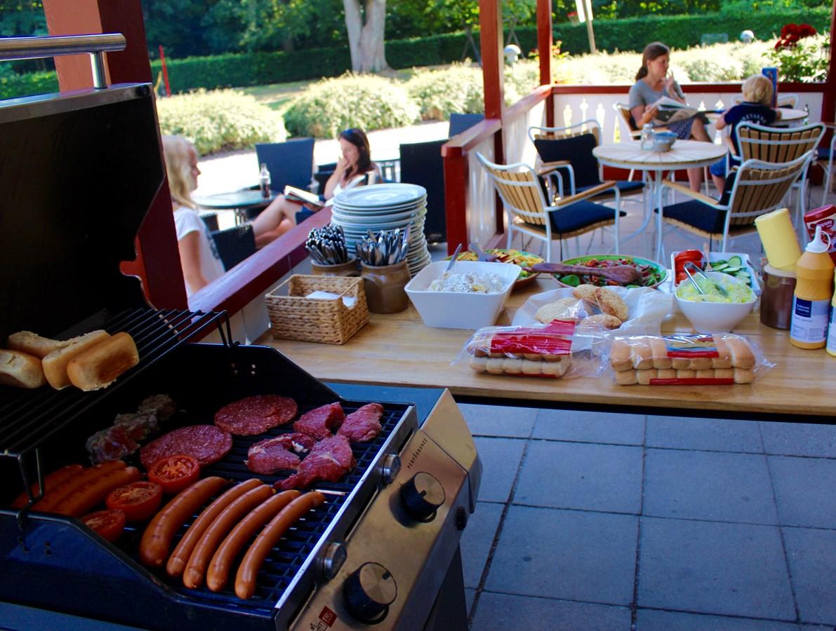 Billig Gasgrill Priser : Grill barbeque danhostel aarhus